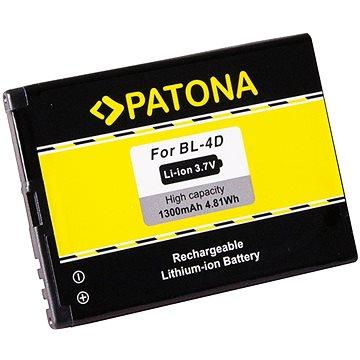PATONA pro Nokia BL-4D 1300mAh 3,7V Li-Ion (PT3112)