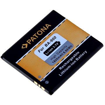 PATONA pro Sony BA900 1800mAh 3,7V Li-Ion (PT3068)