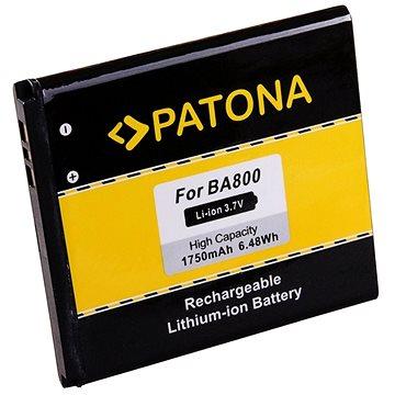 PATONA pro Sony Ericsson BA800 1750mAh 3,7V Li-Ion (PT3133)