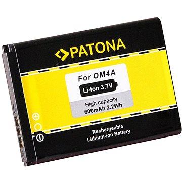 PATONA pro Motorola OM4A 600mAh 3,7V Li-Ion (PT3106)