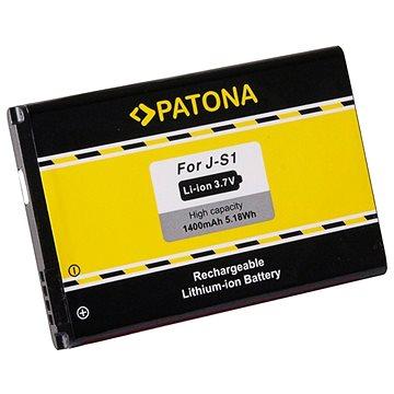 PATONA pro Blackberry J-S1 1400mAh 3,7V Li-Ion (PT3101)