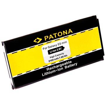 PATONA pro Samsung EB-BG8000 2100mAh 3,8V Li-Ion (PT3080)