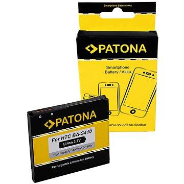 PATONA pro HTC BA-S410 1400mAh 3,7V Li-Ion (PT3117)