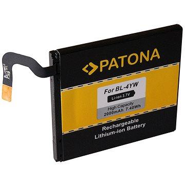 PATONA pro Nokia BL-4YW 2000mAh 3.7V Li-Ion (PT3129)