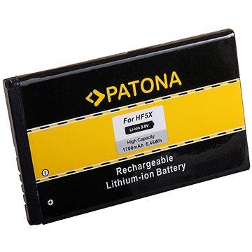 PATONA pro Motorola Defy 1700mAh 3,8V Li-lon (PT3142)
