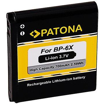 PATONA pro Nokia BP-6X 700mAh 3,7V Li-lon (PT3176)