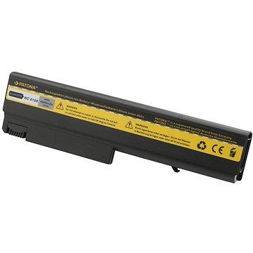 PATONA pro ntb HP NX6110/N6120 4400mAh Li-Ion 11,1V (PT2070)