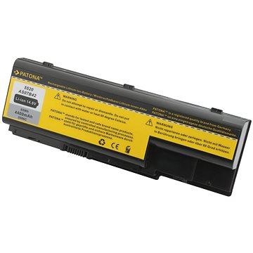 PATONA pro ntb Acer 5220 / 5920 4400mAh Li-Ion 11.1V! (PT2121)