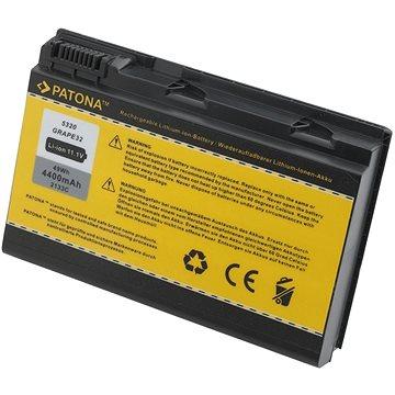 PATONA pro ntb Acer 5220/5620 4400mAh Li-Ion 11.1V! (PT2133)