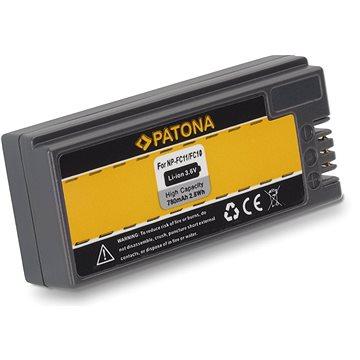 PATONA pro Sony NP-FC10/11 780mAh Li-Ion (PT1053)