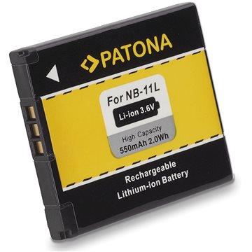 PATONA pro Canon NB11L 550mAh Li-Ion (PT1108)