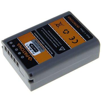 PATONA pro Olympus PS-BLN1 1050mAh Li-Ion (PT1206)