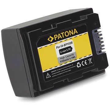 PATONA pro Samsung IA-BP105R 1100mAh Li-Ion (PT1133)