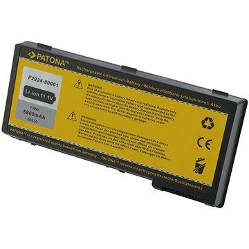 PATONA pro ntb HP OMNIBOOK XE3 6600mAh Li-Ion 11, 1V (PT2033)
