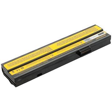 PATONA pro ntb Fujitsu-Siemens AMILO A1640/7640 4400mAh Li-Ion 10, 8V (PT2068)