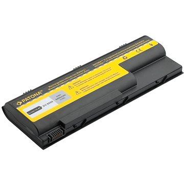 PATONA pro ntb HP PAVILION DV8000/8100 4400mAh Li-Ion 14.4V (PT2150)