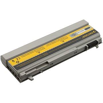 PATONA pro ntb DELL LATITUDE E6400 6600mAh Li-Ion 11, 1V (PT2205)