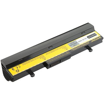 PATONA pro ntb ASUS Eee PC 1005 6600mAh Li-Ion 11, 1V černá (PT2212)