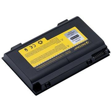 PATONA pro ntb Fujitsu-Siemens LIFEBOOK E8410 4400mAh Li-Ion 14, 4V (PT2272)