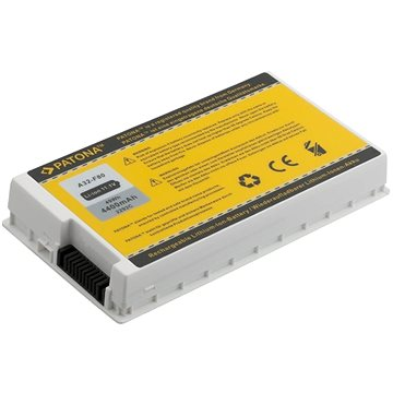 PATONA pro ntb ASUS A32-F80 4400mAh Li-Ion 11, 1V, bílá (PT2292)