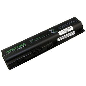PATONA pro ntb Acer AS09A31 5200mAh Li-Ion 11, 1V PREMIUM (PT2343)