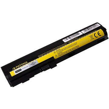 PATONA pro ntb HP 2560p 4400mAh Li-Ion 10, 8V HSTNN-C48C (PT2449)