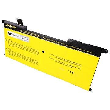 PATONA pro ntb ASUS UX21 4800mAh Li-pol 7, 4V (PT2463)