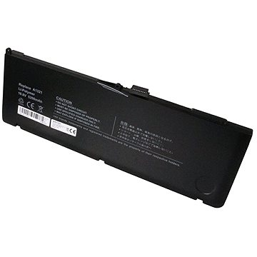 PATONA pro ntb APPLE MacBook Pro 15 5200mAh Li-Pol 10, 8V (PT2484)