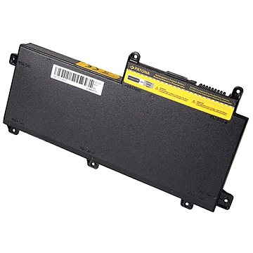 PATONA pro ntb HP ProBook 640 3400mAh Li-Pol 11, 4V CI03 (PT2492)