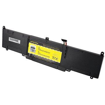 PATONA pro ASUS ZenBook UX303 4400mAh Li-pol 11.31V (PT2814)