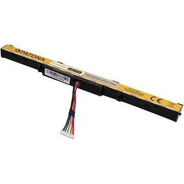 PATONA pro ASUS N552/N752 2200mAh Li-lon 14.8V (PT2822)