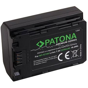 PATONA pro Sony NP-FZ100 2040mAh Li-Ion Premium (PT1284)