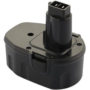 PATONA pro Black & Decker 14,4V 3000mAh Ni-MH (PT6012)