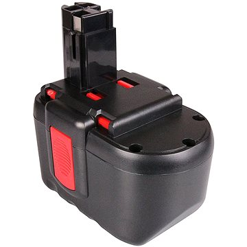 PATONA pro Bosch Bohrhammer GBH 24V 3000mAh Ni-MH (PT6099)