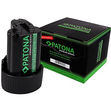 PATONA pro Makita 10,8V 2500mAh Li-Ion Premium (PT6111)