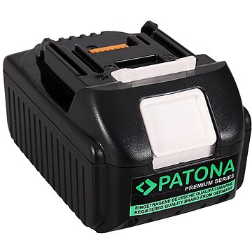 PATONA pro Makita 18V 5000mAh Li-Ion Premium (PT6113)
