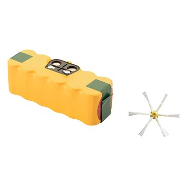 PATONA pro iRobot Roomba PT6035