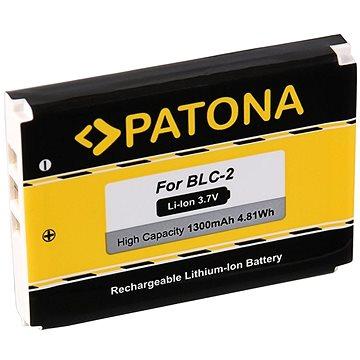 PATONA pro Nokia 3310/3410 1300mAh 3,7V Li-lon BLC-2 (PT3199)