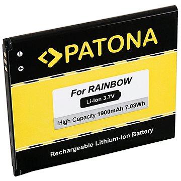 PATONA pro Mobistel BTY26180 1900mAh 3,7V Li-lon (PT3205)
