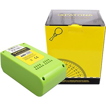 PATONA pro Greenworks 24V 4000mAh Li-lon 96Wh (PT6129)
