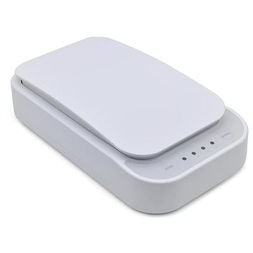 PATONA UV sterilizátor pro mobilní telefony a drobné předměty (bílý) (PT9896)