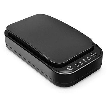 PATONA UV sterilizátor pro mobilní telefony a drobné předměty (černý) (PT9897)