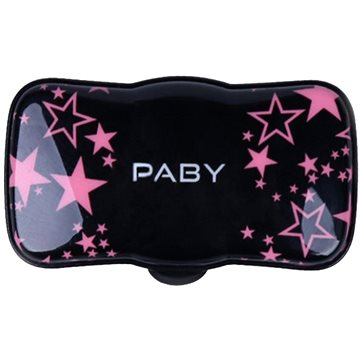 Paby GPS Tracker Black Star (P11854)