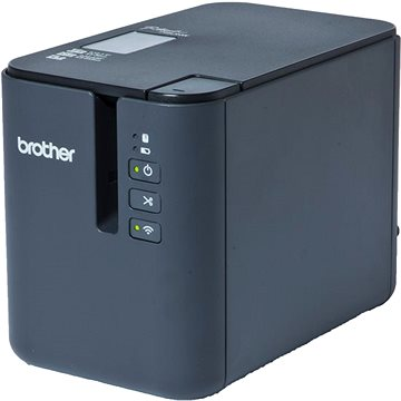 Brother PT-P950NW (PTP950NWYJ1)
