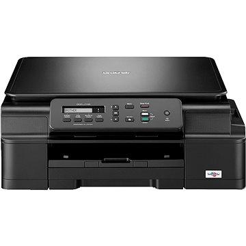 Brother DCP-J105 Ink Benefit (DCPJ105YJ1)