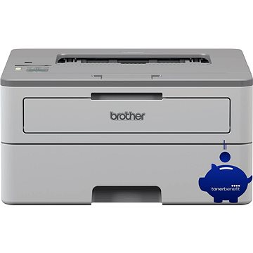 Brother HL-B2080DW Toner Benefit (HLB2080DWYJ1)