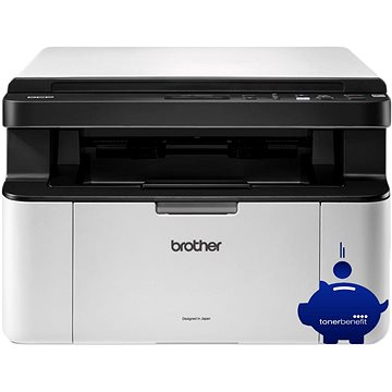 Brother DCP-1623WE Toner Benefit (DCP1623WEYJ1)