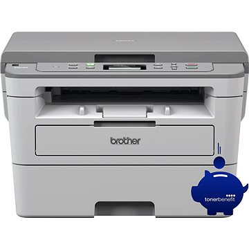 Brother DCP-B7520DW Toner Benefit (DCPB7520DWYJ1)