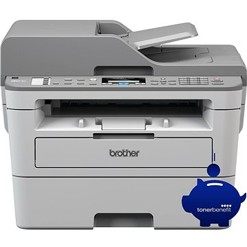 Brother MFC-B7715DW Toner Benefit (MFCB7715DWYJ1)
