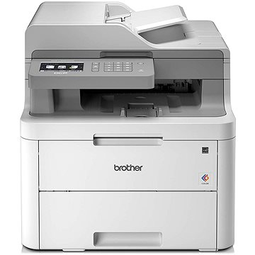 Brother DCP-L3550CDW (DCPL3550CDWYJ1)